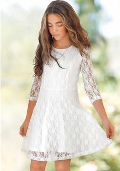 81d5d7a1d572a8 Mädchen Kleider online kaufen » Kinderkleider Gr. 92-188 | BAUR