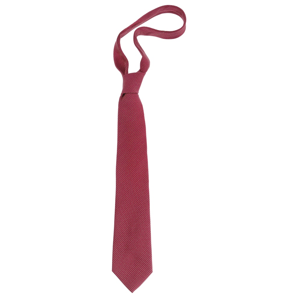 Luise Steiner Krawatte, - Made in Austria