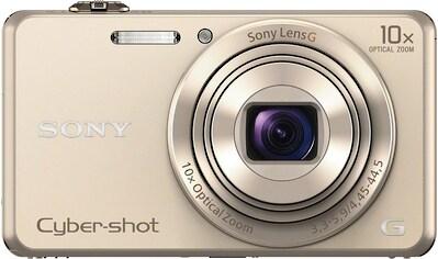 Sony »Cyber - Shot DSC - WX220« Superzoom - Kamera (25mm Sony G, 18,2 MP, 10x opt. Zoom, WLAN (Wi - Fi)) kaufen
