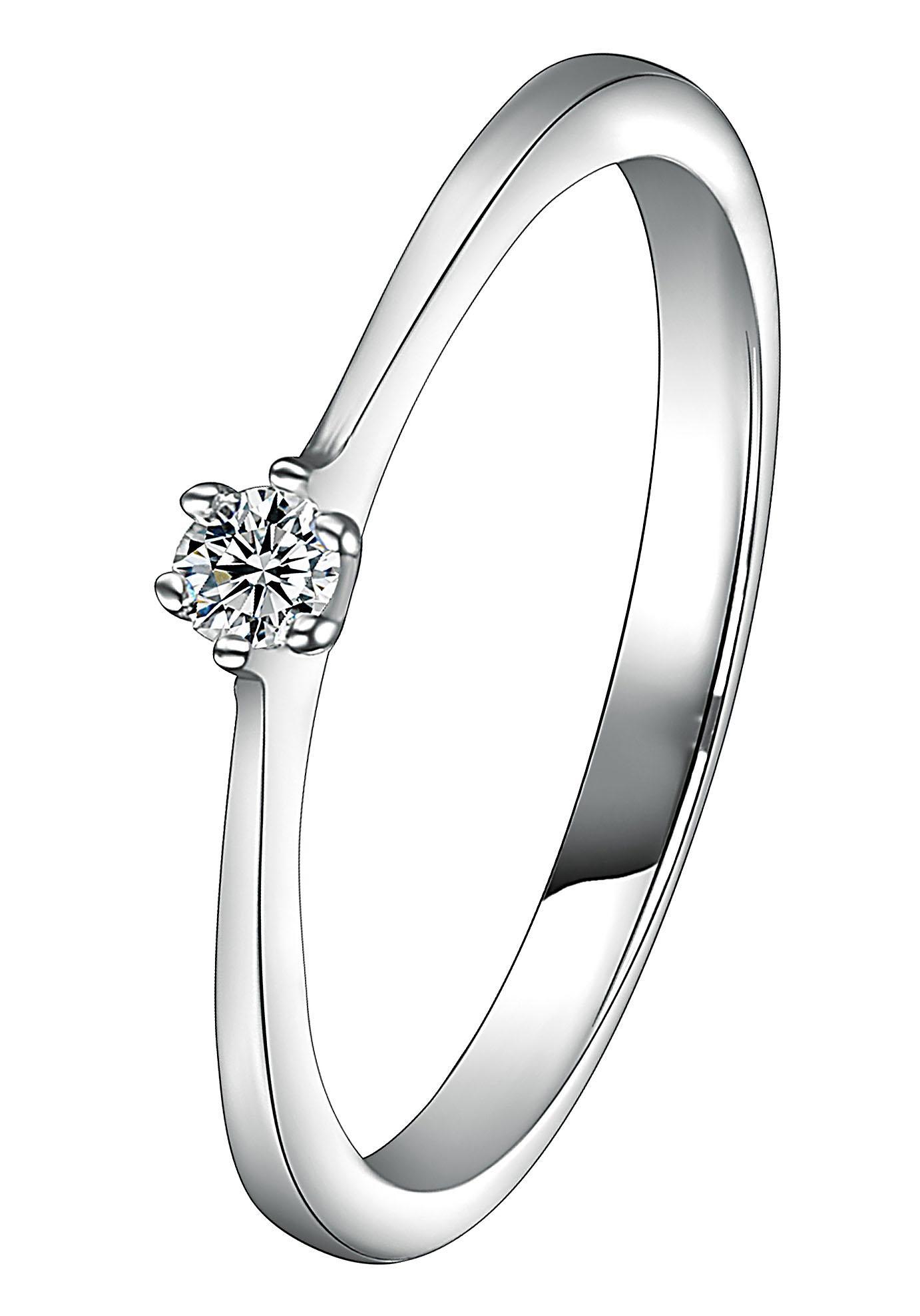 DOOSTI Verlobungsring SI-AN-01 | Schmuck > Ringe > Verlobungsringe | Doosti