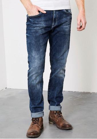 Petrol Industries Slim-fit-Jeans »SEAHAM VTG« kaufen