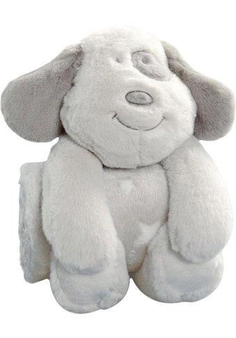 Babydecke »Hund«, BIEDERLACK kaufen