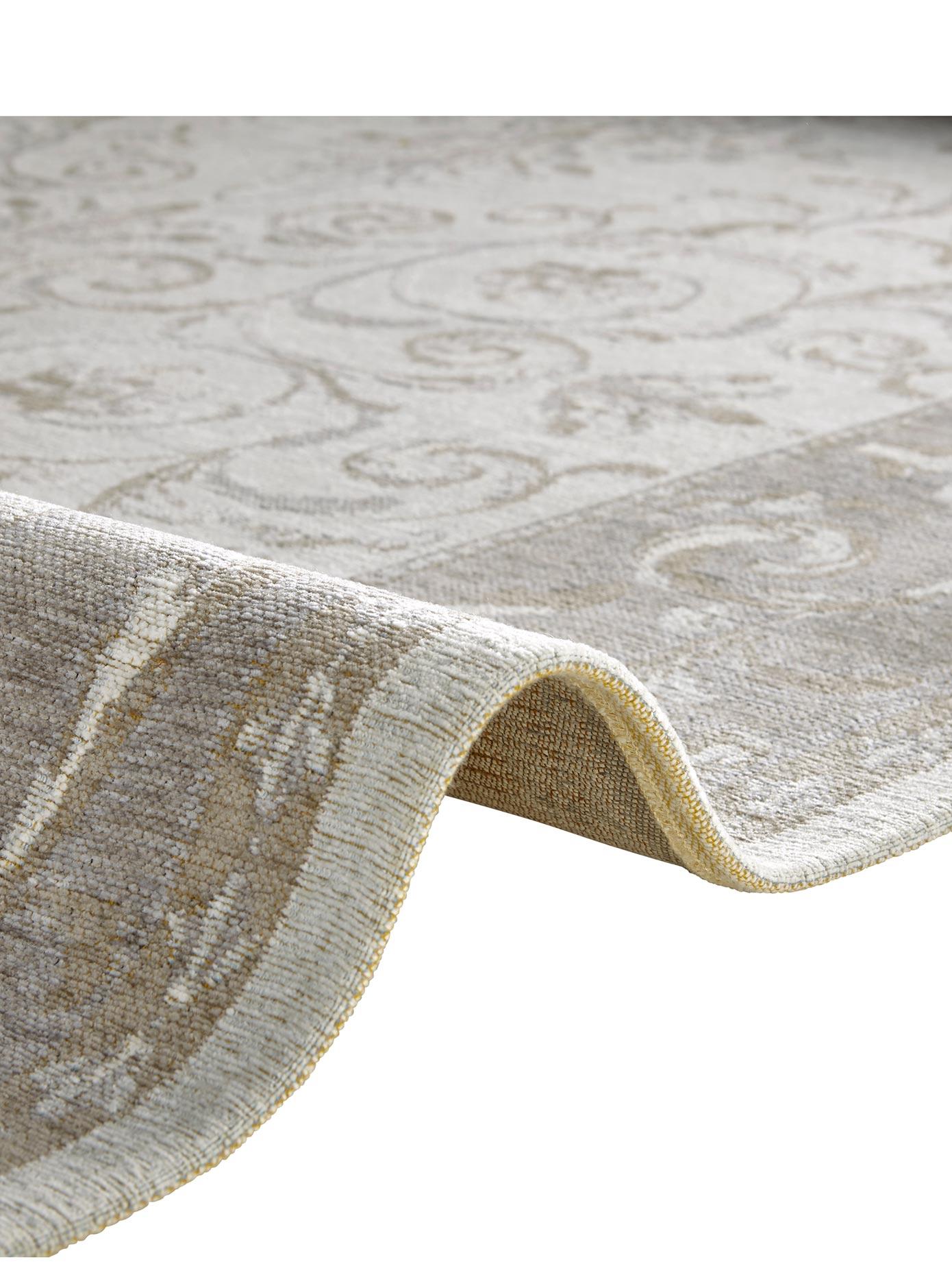 heine home Teppich, rechteckig, 3 mm Höhe grau Teppich Baumwollteppiche Naturteppiche Teppiche