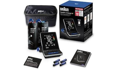 Braun Oberarm - Blutdruckmessgerät ExactFit™ 5 Connect BUA6350 kaufen
