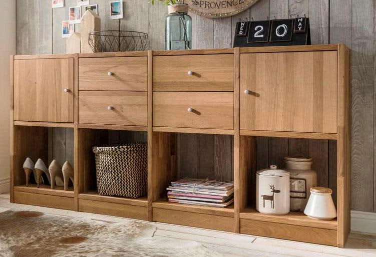 Premium collection by Home affaire Sideboard Ecko