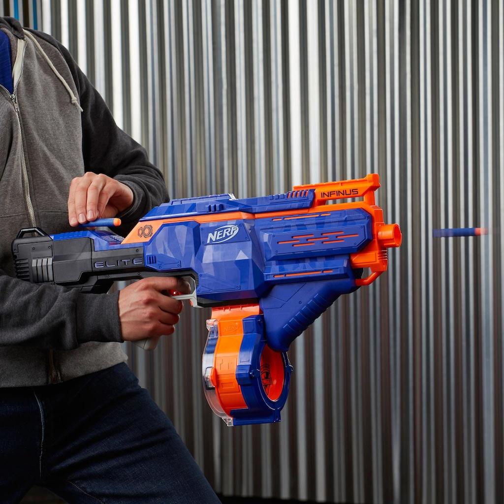 Hasbro Blaster »Nerf N-Strike Elite Infinus«