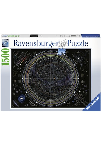 Ravensburger Puzzle »Universum«, Made in Germany kaufen