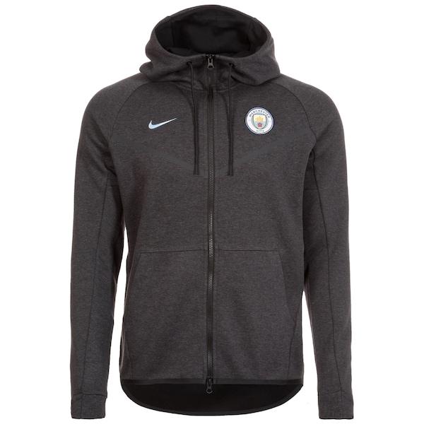 super popular dc029 ad8a1 Nike Trainingsjacke »Manchester City Tech Fleece Windrunner«