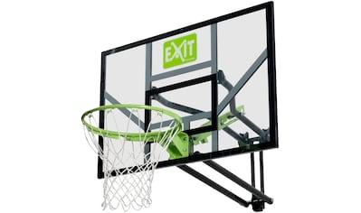 EXIT Basketballkorb »GALAXY Wall-mount«, in 5 Höhen einstellbar kaufen