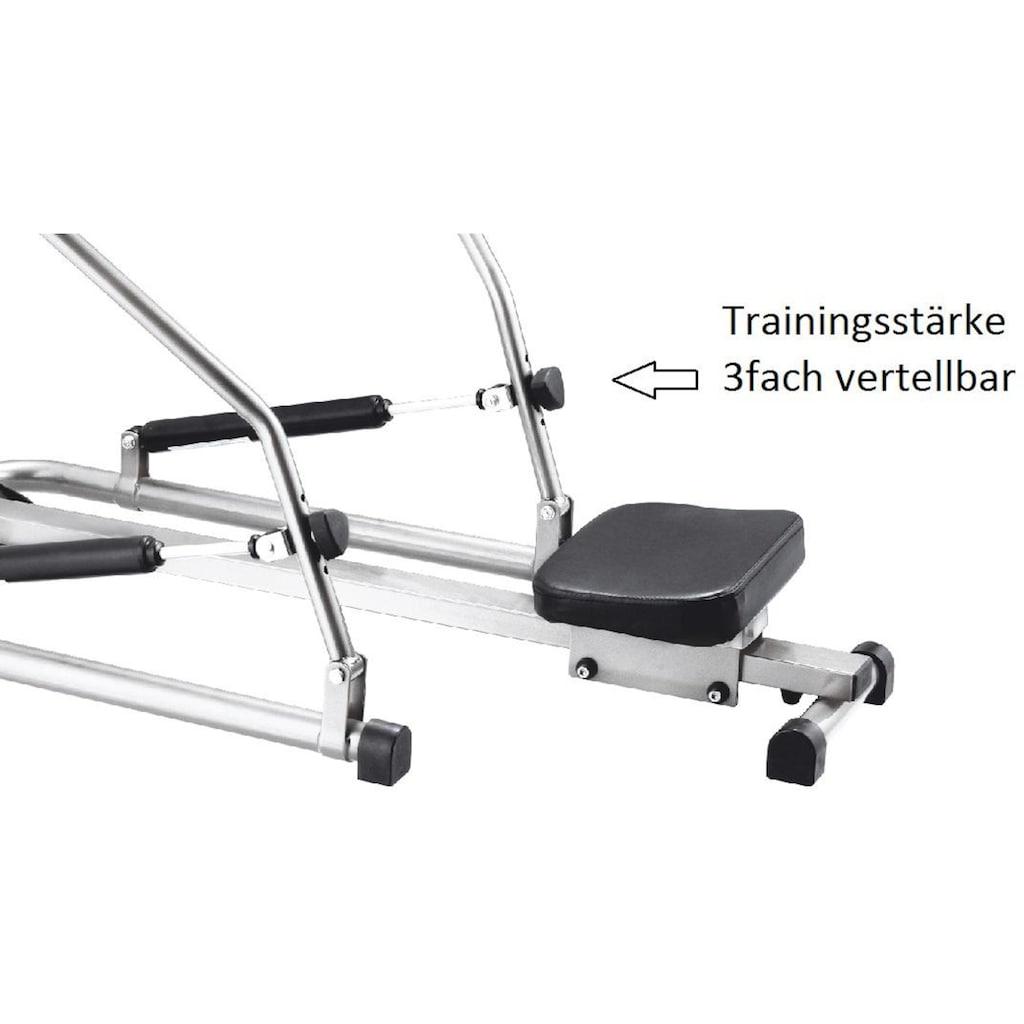 body coach Rudergerät