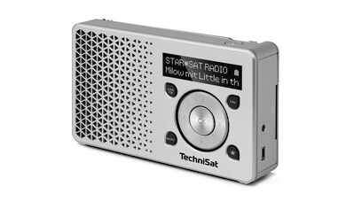 TechniSat DAB+ Digitalradio Made in Germany »DIGITRADIO 1« kaufen