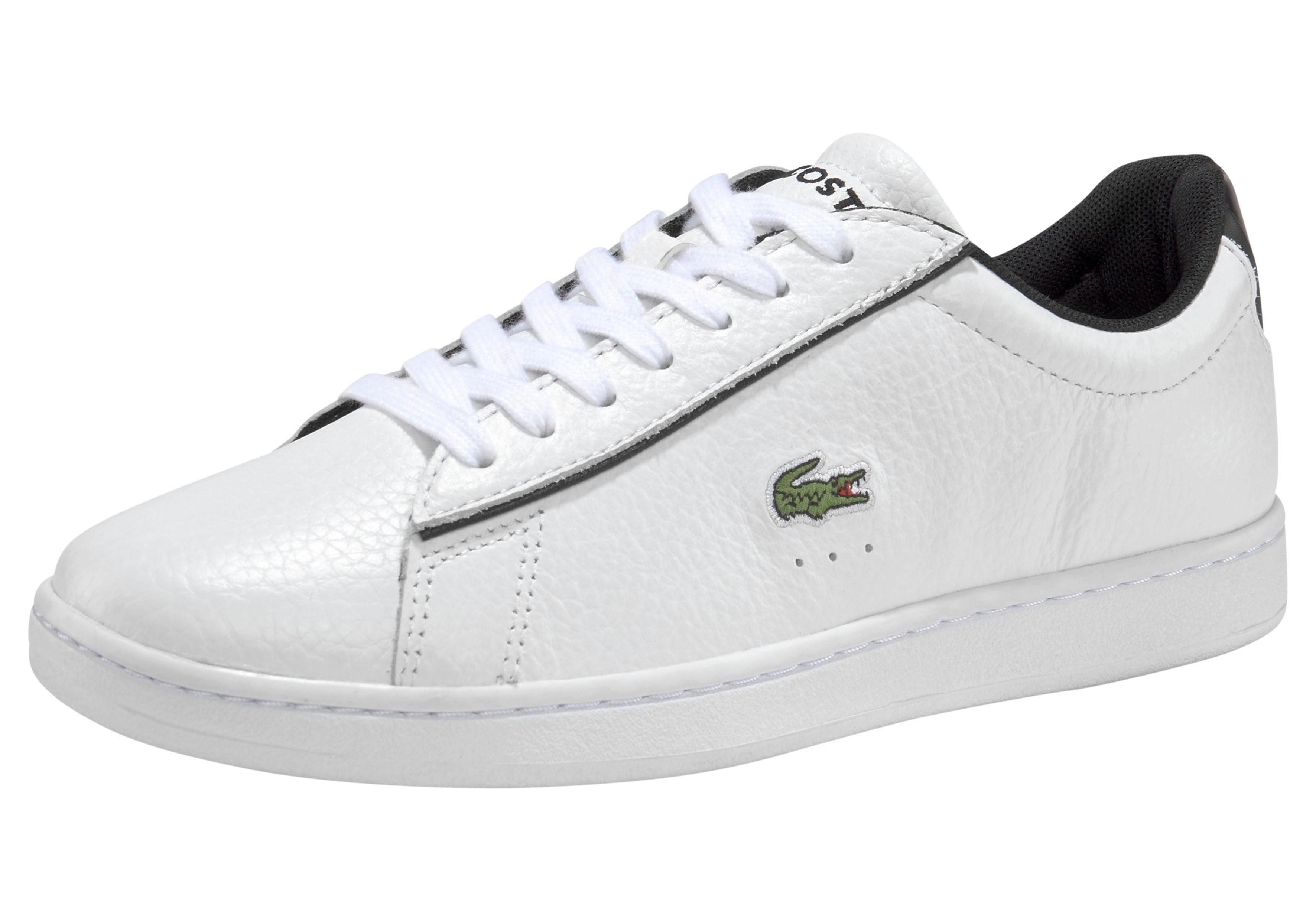lacoste -  Sneaker CARNABY EVO 120 2 SFA