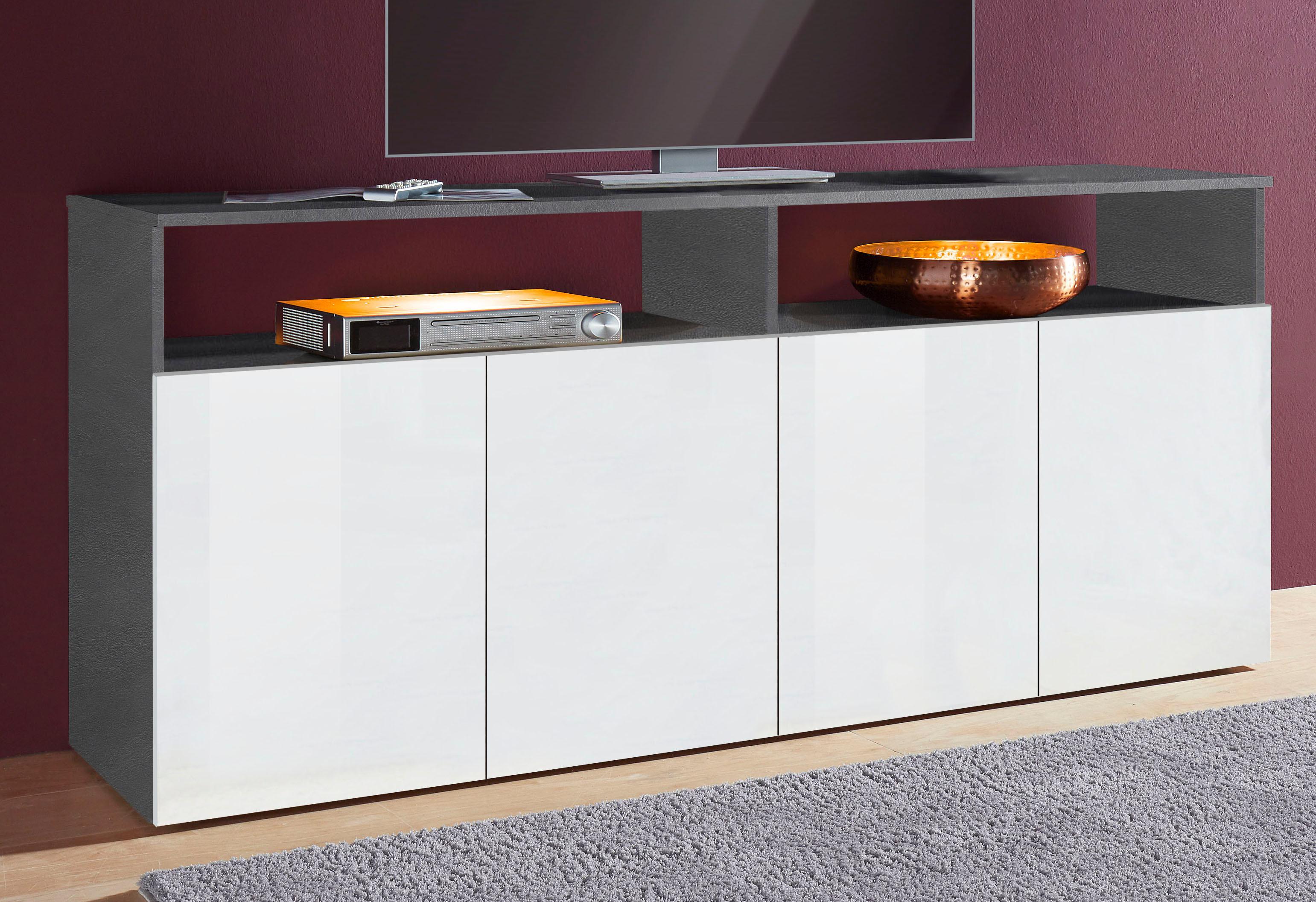 Tecnos Sideboard Breite 180 cm