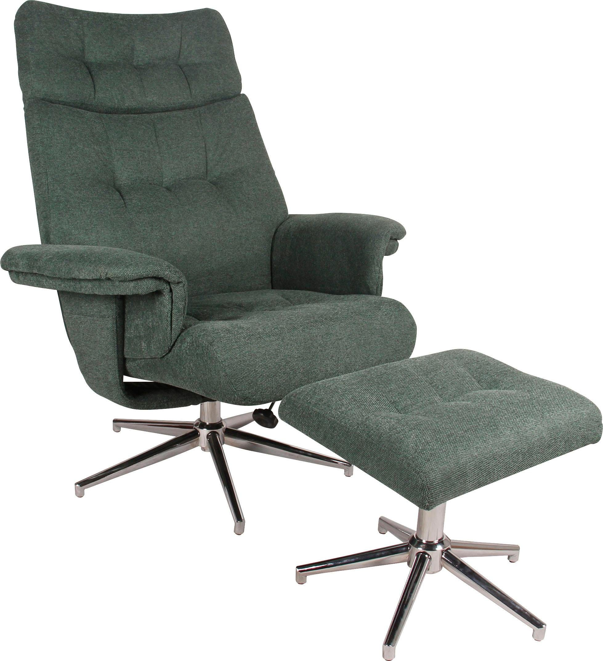 Duo Collection Relaxsessel Peers