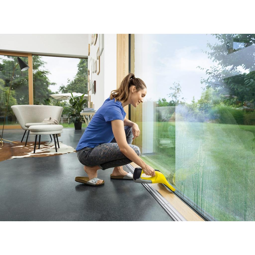KÄRCHER Akku-Fenstersauger »WV 6 Plus«