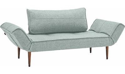 INNOVATION LIVING ™ Schlafsofa »Zeal«, im Scandinavian Design, Styletto Beine,... kaufen