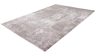 Obsession Teppich »My Opal 913«, rechteckig, 10 mm Höhe, Pastell-Farben, Wohnzimmer kaufen