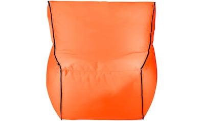 OUTBAG Sitzsack »Piece w/zipper Plus« kaufen