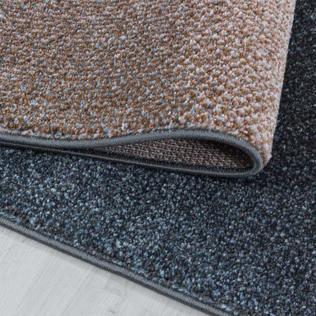 Ayyildiz Teppich »EFOR 3714«, rechteckig, 11 mm Höhe