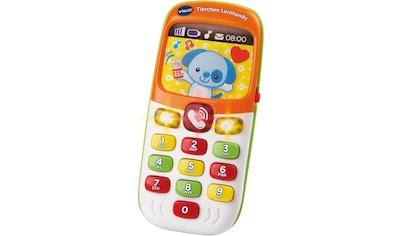 """Vtech® Spieltelefon """"VTech Baby Tierchen Lernhandy"""" kaufen"""