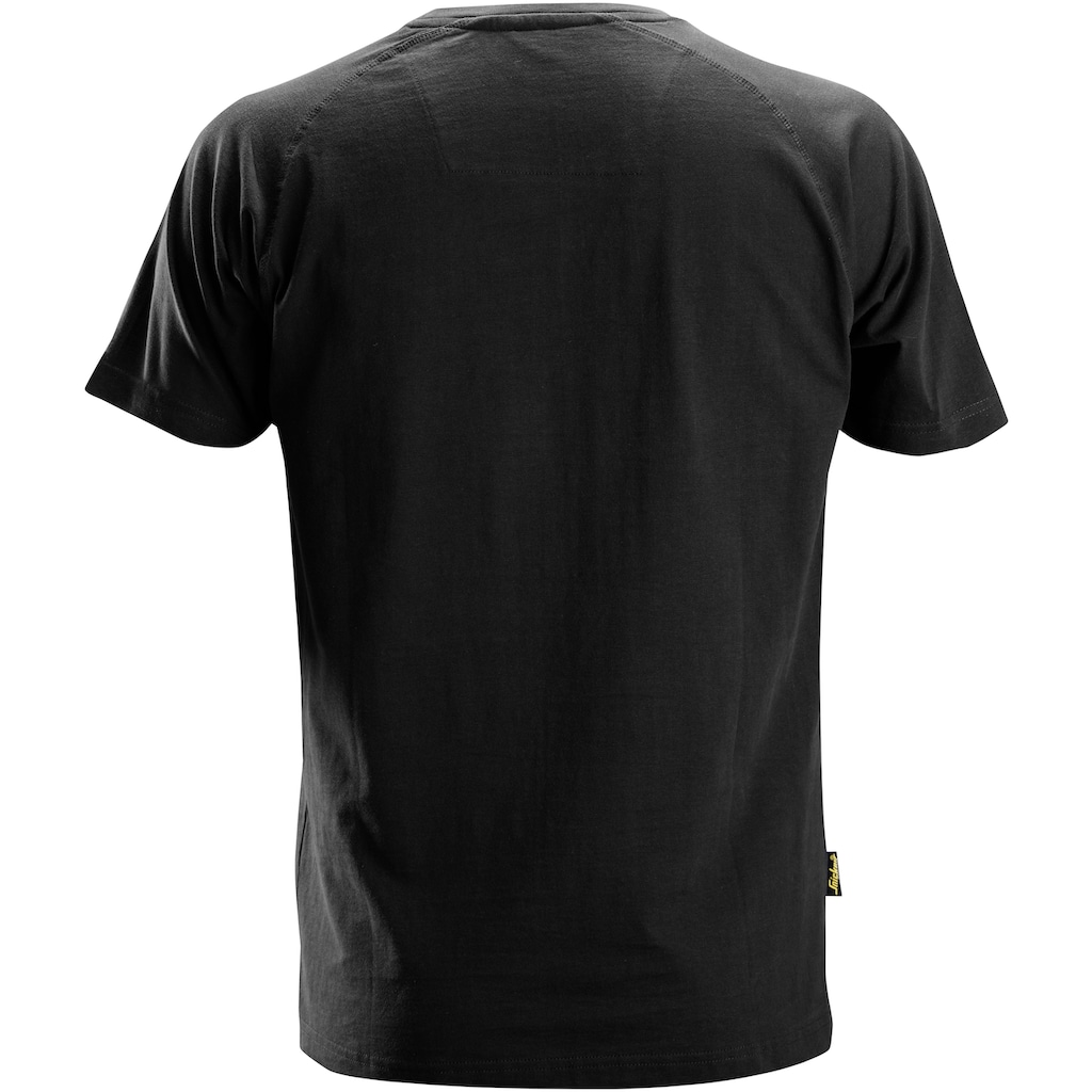 Snickers Workwear T-Shirt »Logo«, weite Passform