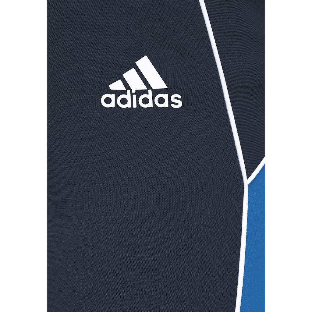 adidas Performance Jogginganzug »TRACKSUIT HOODY & TIGHT«