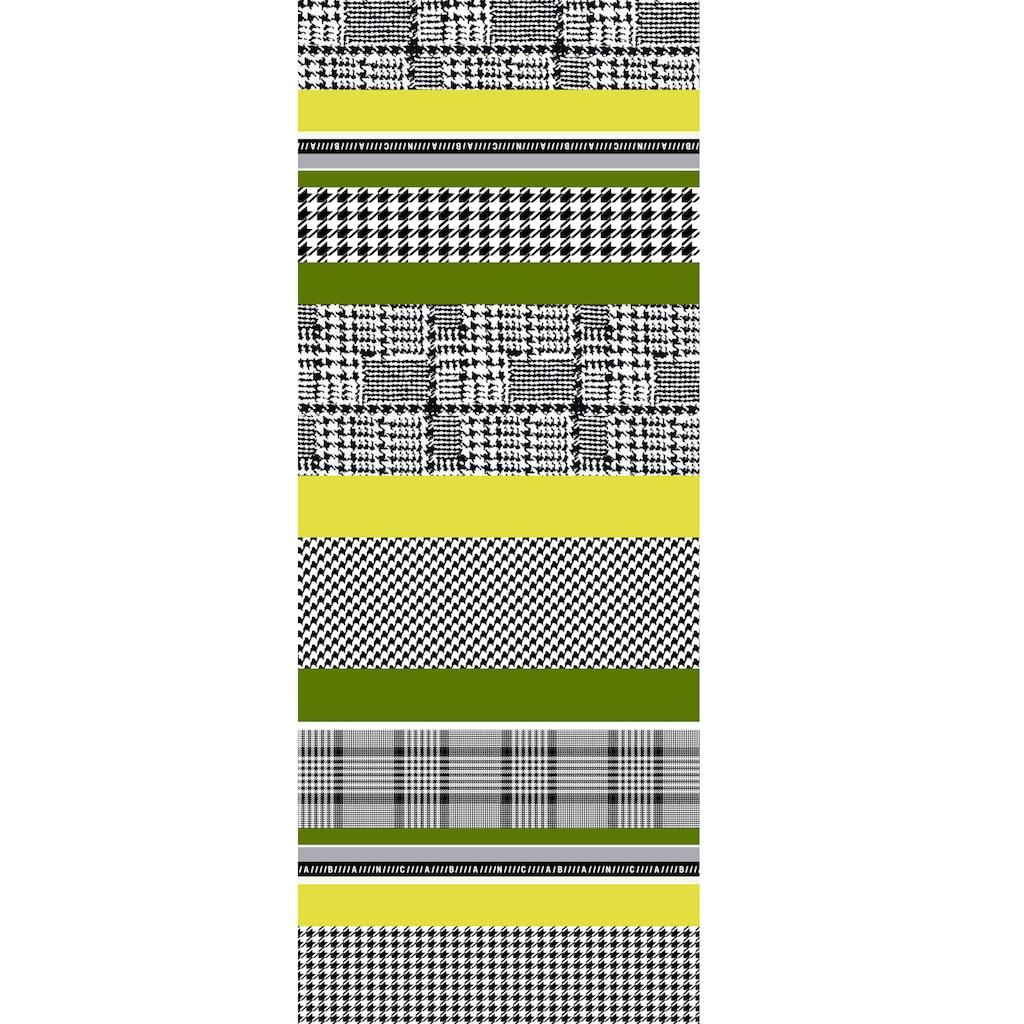 bianca Modetuch »BASILIA«, im coolen Streifendesign