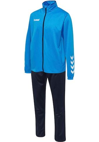 hummel Trainingsanzug »hmlPROMO KIDS POLY SUIT«, (2 tlg.) kaufen