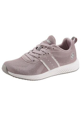Rieker Sneaker, in Strick-Optik kaufen