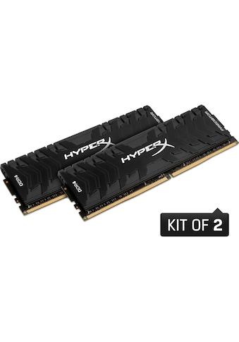 HyperX »HyperX Predator DDR4 3« PC - Arbeitsspeicher kaufen