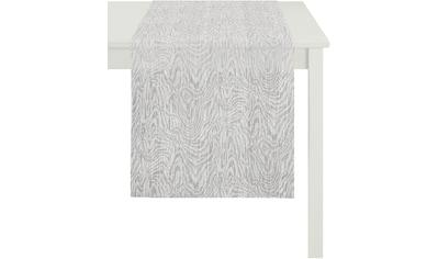 APELT Tischläufer »Hydro, Loft Style, Jacquard«, (1 St.) kaufen