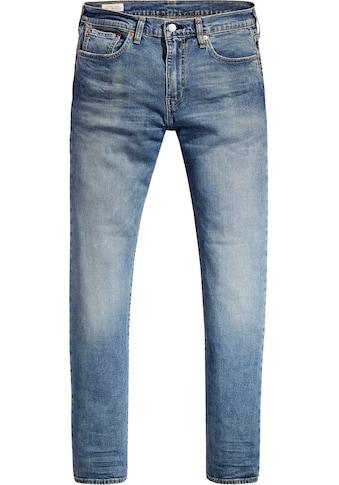 Levi's® Stretch-Jeans »502™« kaufen