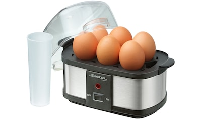 Steba Eierkocher EK 3 Plus, Anzahl Eier: 6 Stück, 350 Watt kaufen