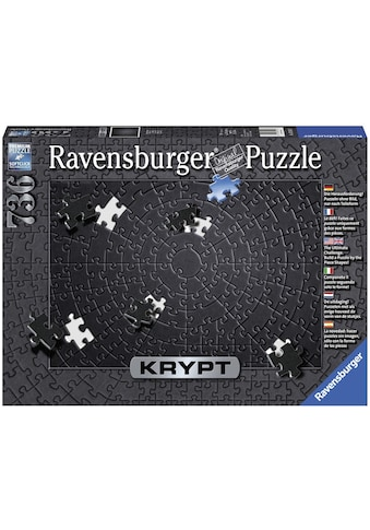 "Ravensburger Puzzle ""Krypt Black"" kaufen"