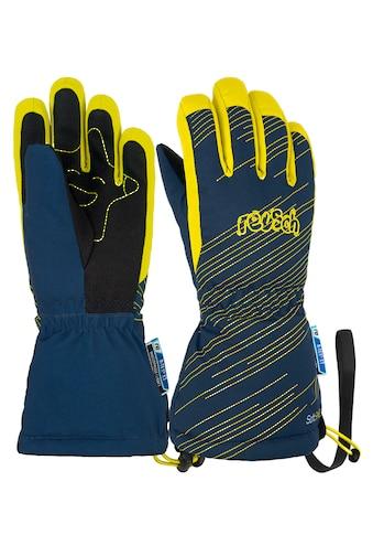 Reusch Skihandschuhe »Maxi R-TEX® XT«, in sportlichem Design kaufen