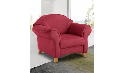 Home affaire Sessel »Mayfair« kaufen