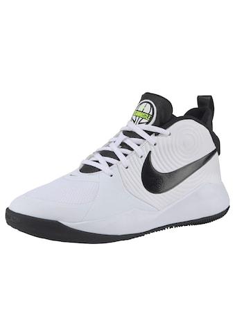 Nike Basketballschuh »Team Hustle D9« kaufen