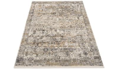 OCI DIE TEPPICHMARKE Teppich »BESTSELLER TADI«, rechteckig, 8 mm Höhe, Wohnzimmer kaufen