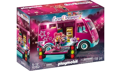 Playmobil® Konstruktions-Spielset »EverDreamerz Tourbus (70152), EverDreamerz«, Made in Germany kaufen