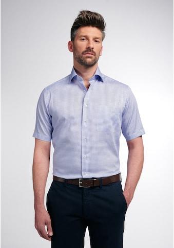 Eterna Businesshemd »MODERN FIT«, Alloverprint kaufen
