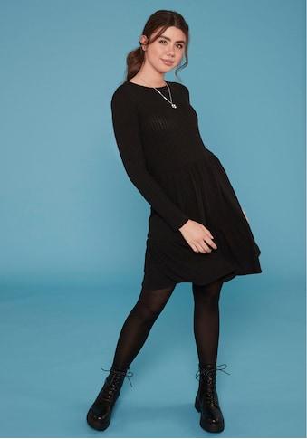 HaILY'S Strickkleid »ALVA« kaufen
