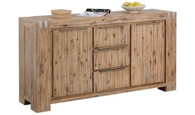 Home affaire Sideboard »Basano« kaufen