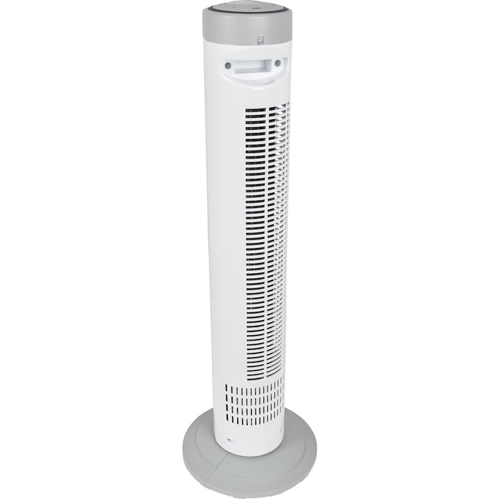 KLARBACH Turmventilator »VS 34569 we«