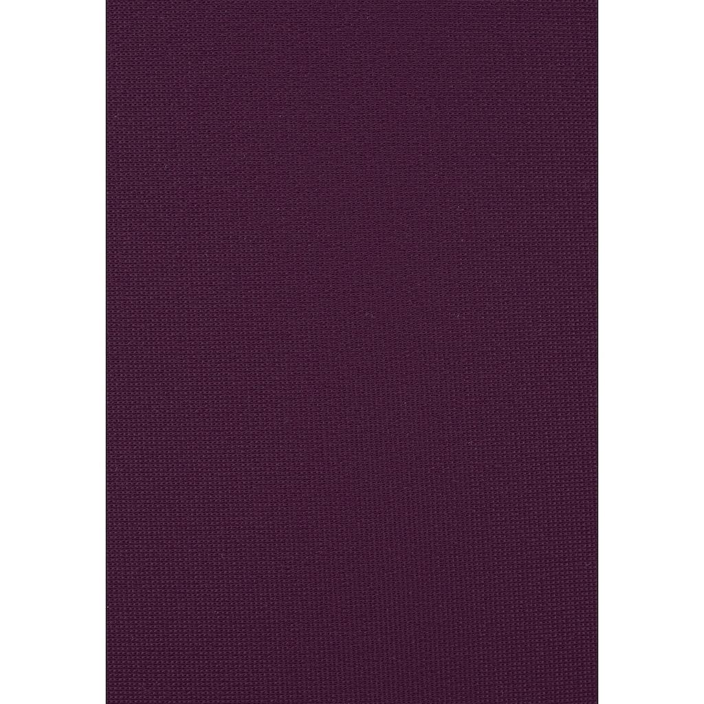 Buffalo Bustier-Bikini, mit kontrastfarbenem Detail