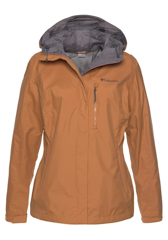 Columbia Funktionsjacke »POURING« kaufen