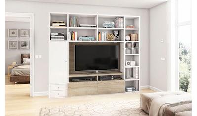 Wohnwand »TORO 372-6« kaufen
