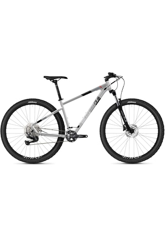 Ghost Mountainbike »Kato Advanced 29 AL U«, 20 Gang, Shimano, Deore Schaltwerk,... kaufen