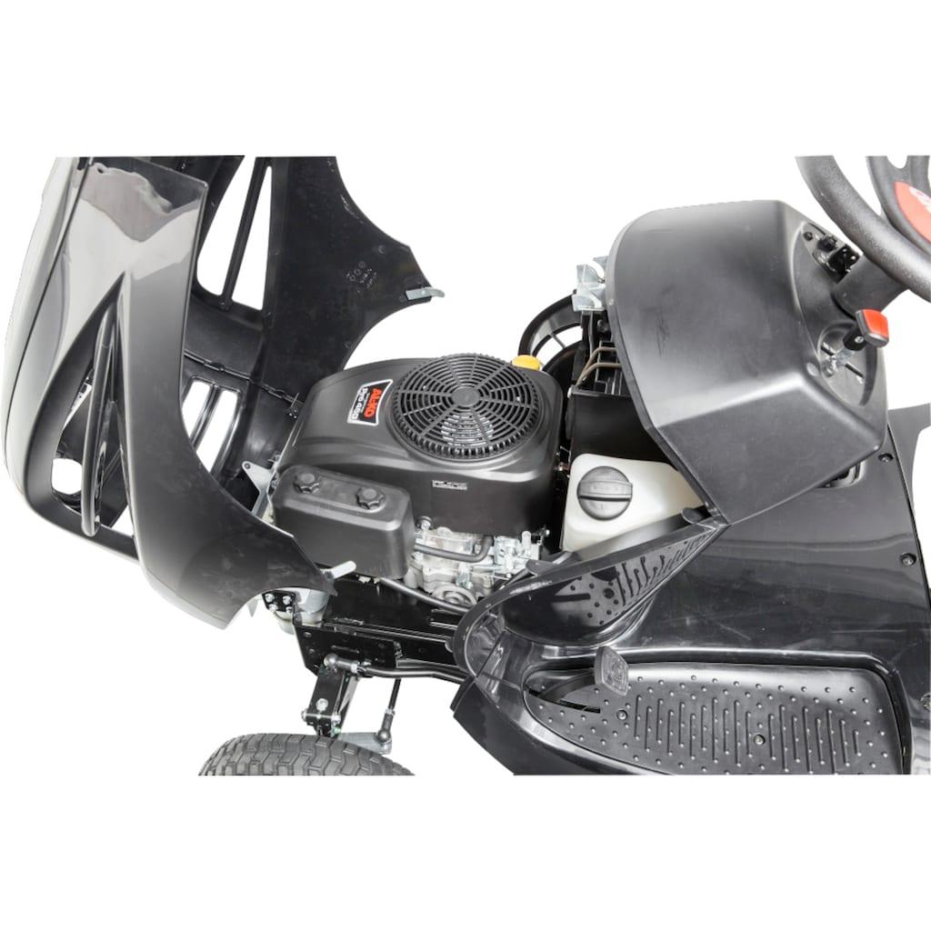AL-KO Rasentraktor »T18-111.9 HDS Black Edition«