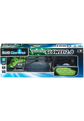 "Revell® RC - Helikopter ""Revell® control, Glowee 2.0"" kaufen"