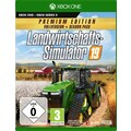 Astragon Spiel »Landwirtschafts-Simulator 19: Premium Edition«, Xbox One